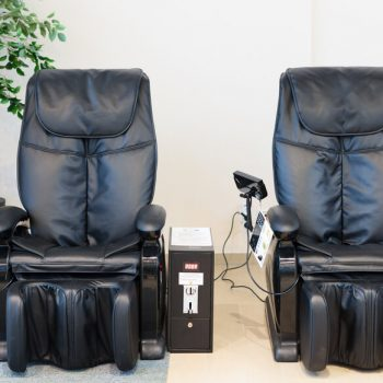 cheap massage chair