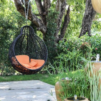 Best Outdoor Swinging Chair